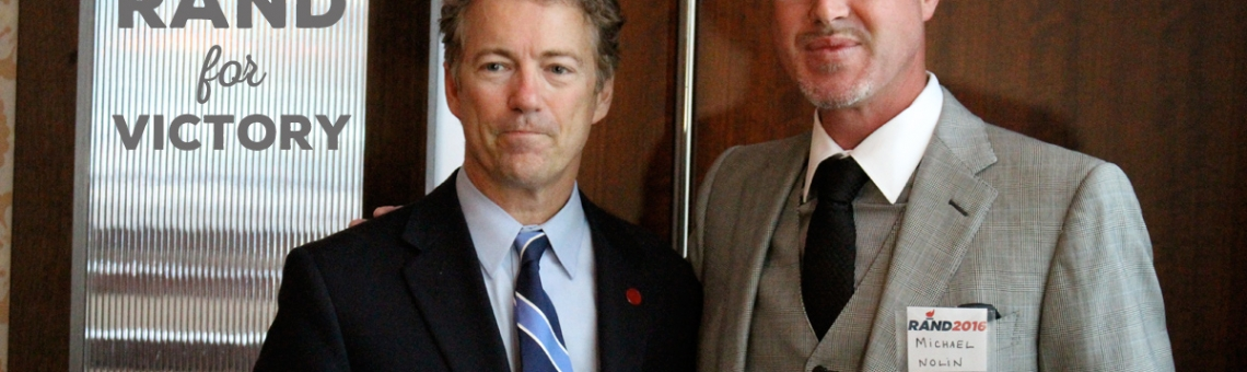 Rand for Victory